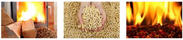 ventajas de usar pellets